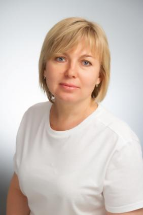 Кравцова Светлана Николаевна