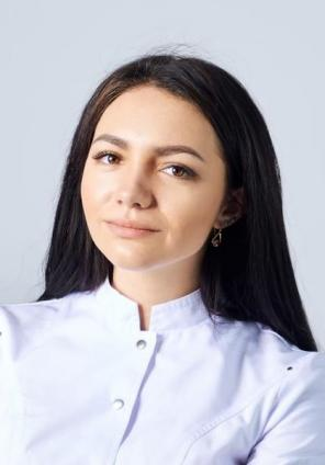 Озерова Екатерина Сергеевна