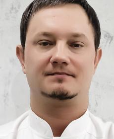 Петровский Михаил Сергеевич