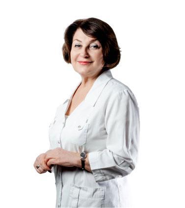 Гудкова Валентина Дмитриевна