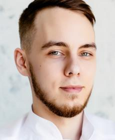 Возгрин Кирилл Сергеевич