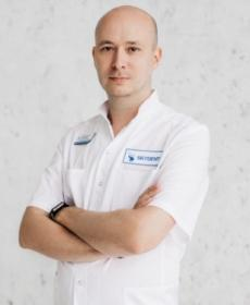 Щелкунов Константин Сергеевич