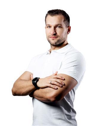 Летягин Тарас Андреевич
