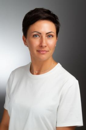 Борохова Ольга Анатольевна