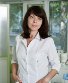 Карачинцева Наталья Валерьевна