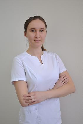 Семенченко Анастасия Сергеевна